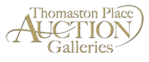 Thomaston Place Auction Logo